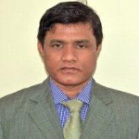 managing director saic group