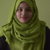 Afrin Akter Mily