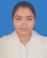 Baishakhi Pranthi Naidu