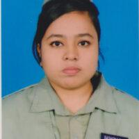 Bashona Das
