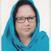 Begum Kamrun Naher Madam Principal