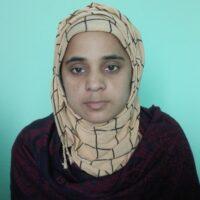 Hasina Binte Hashem