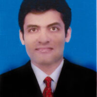 Md. Nakebul Kausar,Instructor Cum Course Co-ordinator