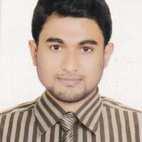 Md. Sanjid Hossain Lecturer English