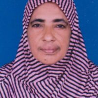 Momena Begum