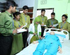 Midwifery Lab for saic nursing