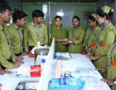 Midwifery Lab