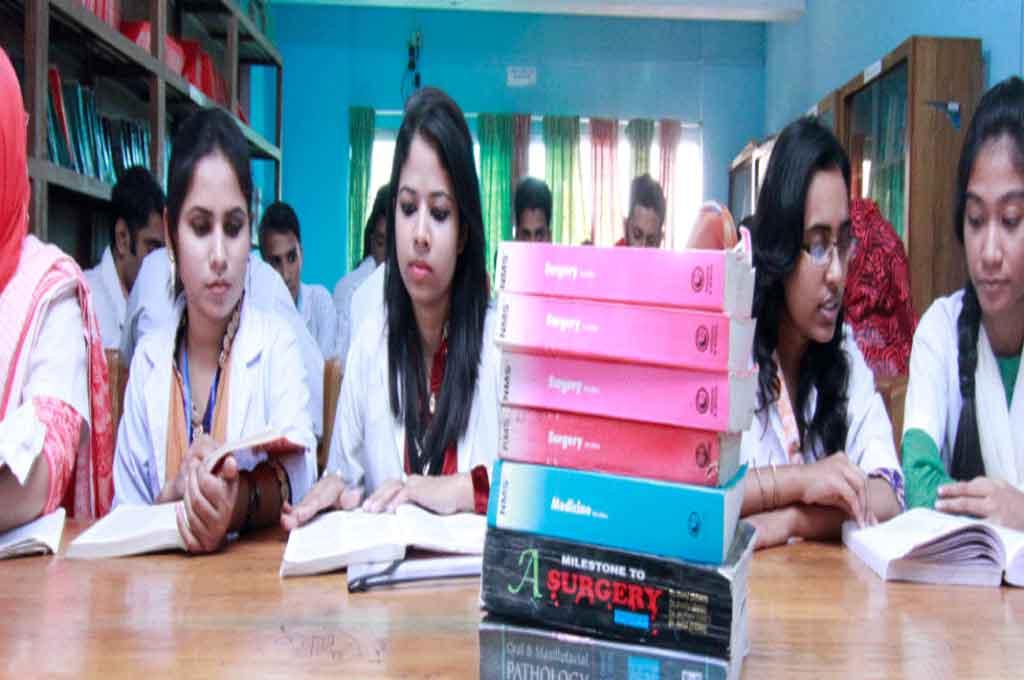 saic library lab